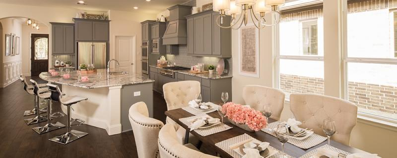 Search For New Homes In Spring Tx Harmony
