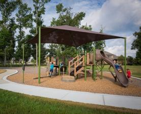 Harmony Master-Planned Community - Parks