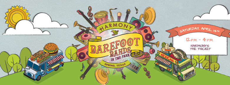 Barefoot Bands