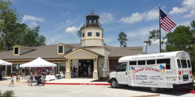 On-Site Children's Lighthouse Learning Center Now Open in Harmony