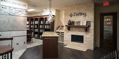 Definitely Darling:  Special Design Center Incentive Now Available