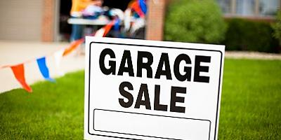 Harmony To Host Community-Wide Garage Sale, Oct. 17