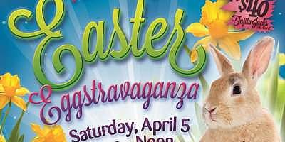 Spring Community of Harmony to Host April 5 Easter Egg-stravaganza