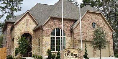 Darling Homes Opens New Model in Harmony
