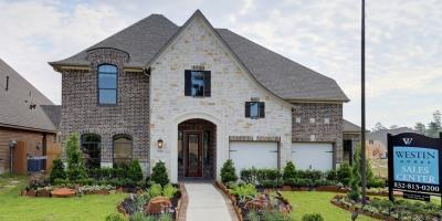 Westin Homes Opens New Model in Harmony, The Castlebrook