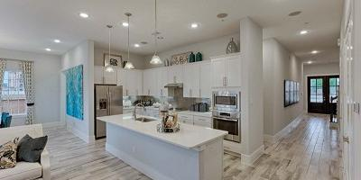 Pay Zero Closing Costs for New Harmony Lifestyle Townhome