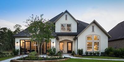 Shea Homes Awarded for Vivace at Harmony Patio Home Designs
