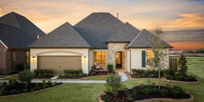 Shea Homes Opens New Luxury Patio Home Models