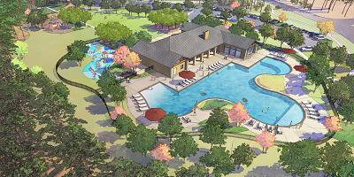 Harmony Opens Second Resort-Style Pool, Family Rec Center Complex
