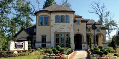 Spring Master-Planned Community of Harmony Welcomes Two New Builders; New Model Homes