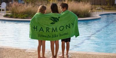Visit Harmony During Houston's Largest Home Tour